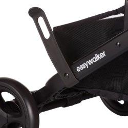 Easywalker коляска Miley «mineral green»