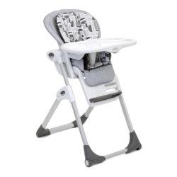 Joie стул для кормления Mimzy  2в1 «Logan»