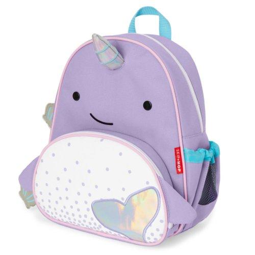 Skip Hop рюкзак детский «Нарвал»