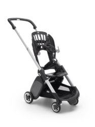 Bugaboo Ant коляска прогулочная Alu/Grey Melange/Grey Melange