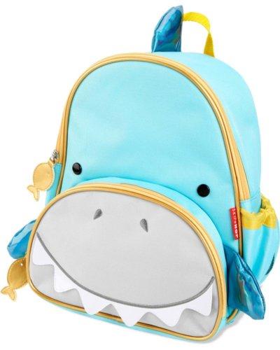 Skip Hop рюкзак детский «Акула»
