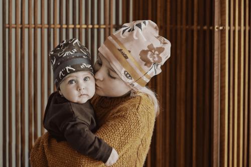 Elodie шапочка — Midnight Eye