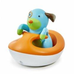 Skip Hop игрушка для ванной «Щенок на гидроцикле»