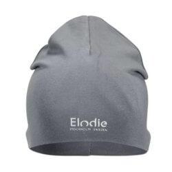 Elodie шапочка Logo Beanies — Tender Blue