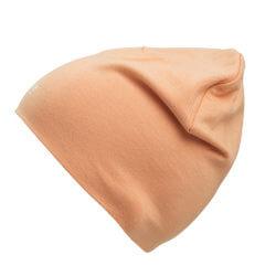 Elodie шапочка Logo Beanies — Amber Apricot