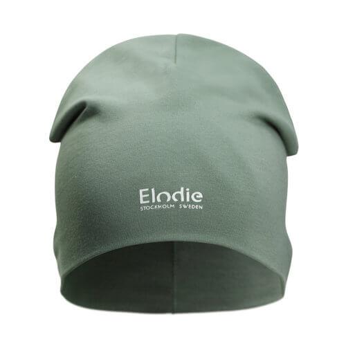 Elodie шапочка Logo Beanies — Hazy Jade