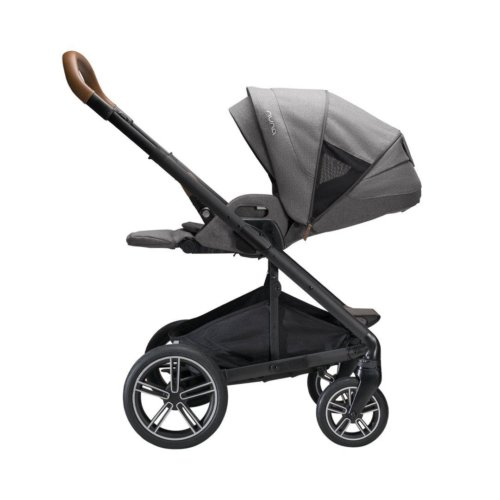 Nuna коляска MIXX Next Granite 2в1