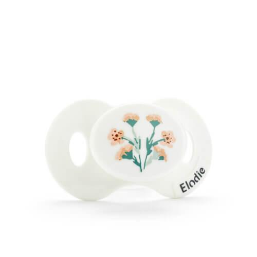 Elodie пустышка силиконовая — Meadow Flower 0-6 мес.
