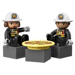 LEGO DUPLO  Пожарное депо