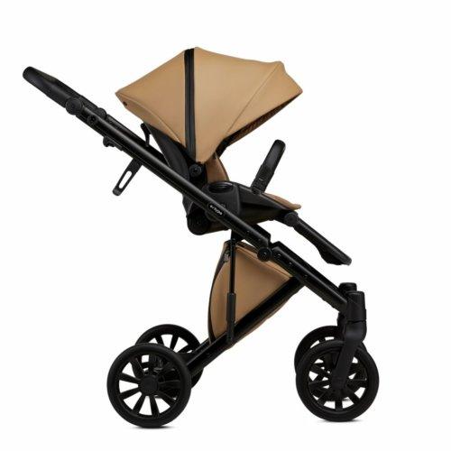 Anex коляска E/type 2 в 1 «Caramel»
