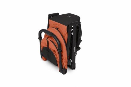 Anex коляска AIR-X «Terracotta»