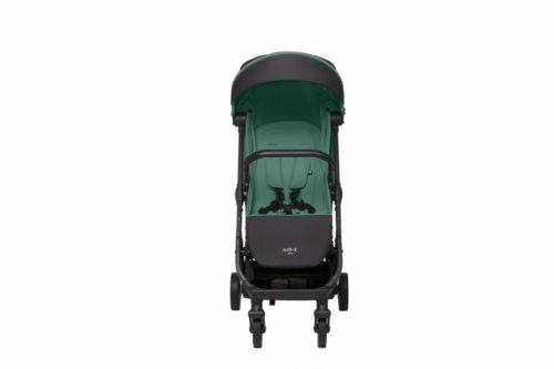 Anex коляска AIR-X «Green»