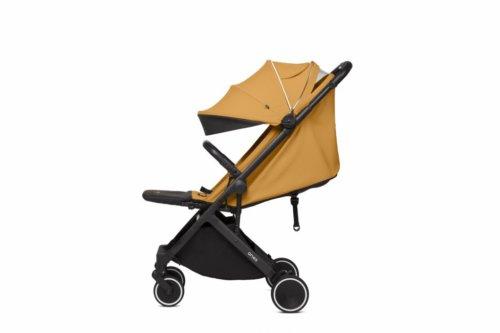 Anex коляска AIR-X «Yellow»