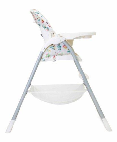 Joie стул для кормления Mimzy Snacker «Flea market»