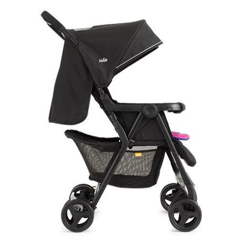 Joie коляска для двойни Aire Twin «Rosy Sea»