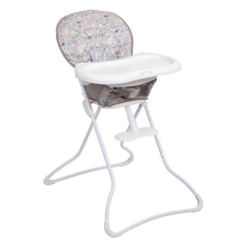 Graco стул для кормления SNACK N' STOW Daydream