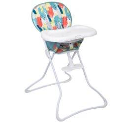 GRACO стул для кормления SNACK N' STOW Paintbox