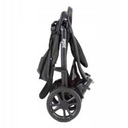 Joie коляска Litetrax E «Coal»