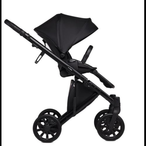 Anex коляска E/type 2 в 1 «Noir»