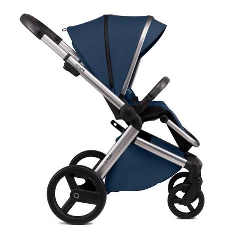 Anex коляска L/type 2в1 «Denim»