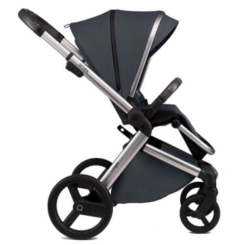 Anex коляска L/type 2в1 «Shadow»