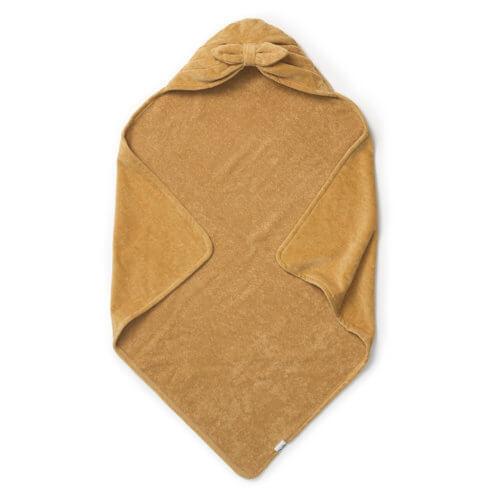 Elodie полотенце с капюшоном Gold bow