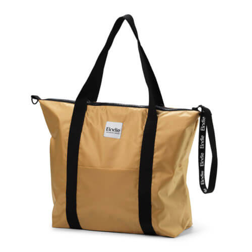 Elodie сумка Soft shell Gold