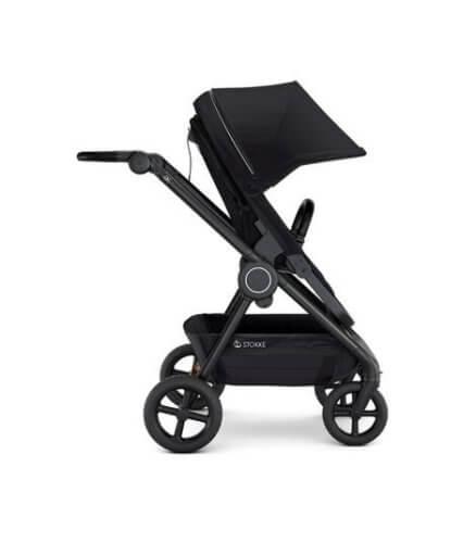 Stokke® Beat коляска прогулочная Black