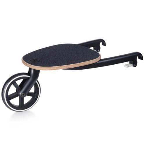 Cybex подножка для второго ребенка для колясок Priam Lux, Priam III, Balios S, Balios S Lux
