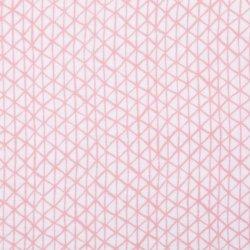 Aden+Anais Набор из 4 муслиновых пеленок Floral fauna 112×112 см
