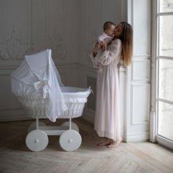 «ComfortBaby Home» колыбель-коляска