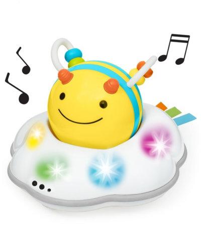 SkipHop Развивающая игрушка «Пчела на облачке»
