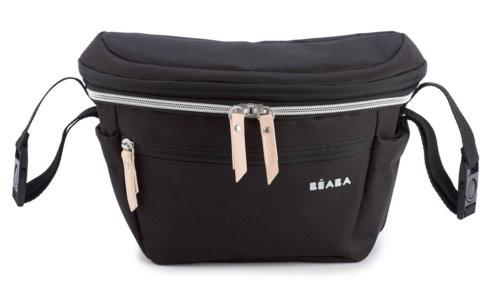 Beaba Сумка для мамы SAC BIARRITZ BLACK