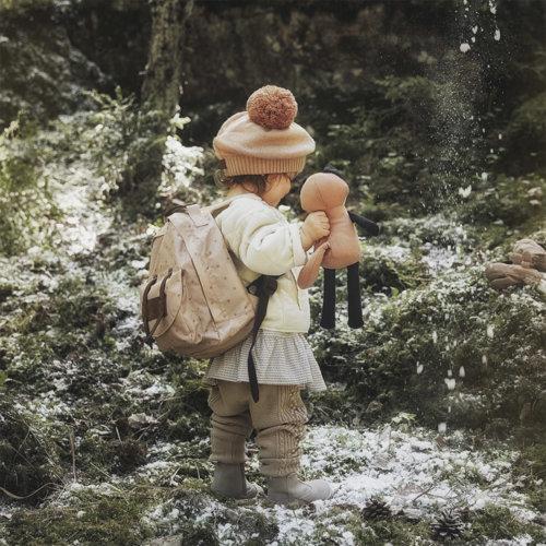 Elodie рюкзак детский Northern Star Khaki